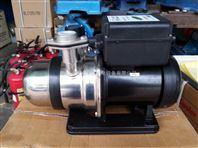 冷热水不锈钢自吸增压泵