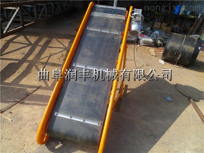 粮油输送设备 刮板粮油输送机
