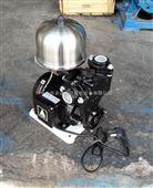 小型自动家用清水增压泵