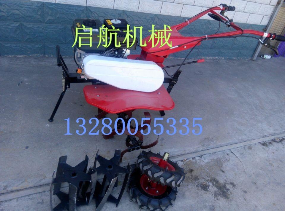 QG XGJ-微耕機廠家 柴油汽油微耕機 家用多功能小型微耕機