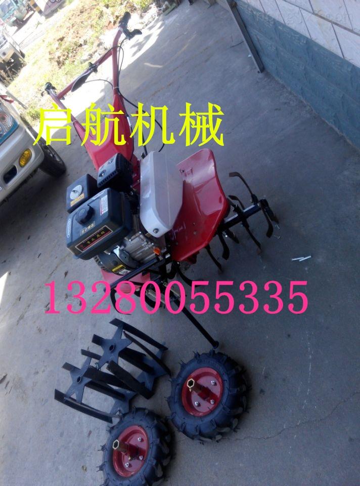 QH XG-专业旋耕机厂家 汽油式旋耕机 果园小型旋耕机分类