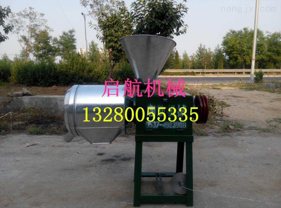 QH MMJ-万能磨面机 小麦面粉加工机械 智能灵活规格齐全