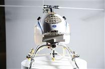 农用喷洒无人直升机植保无人机