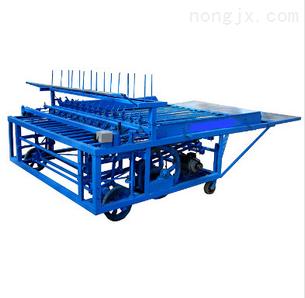 非洲客户求购6WF-12A型全自动玉米杂粮制粉机组
