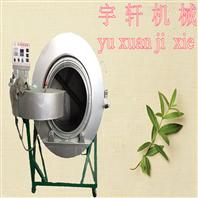 厂家热销 加热松包打散机筛末机 加工茶叶热封筛末机械设备
