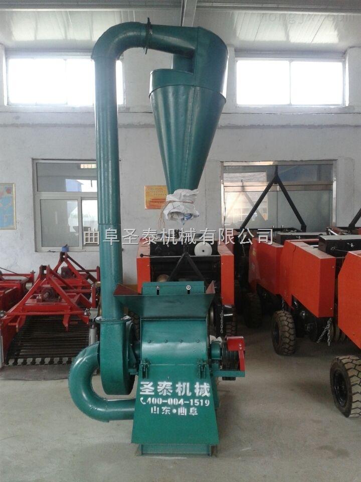 9FC-420-玉米秸秆粉碎机厂家 养羊秸秆粉碎机