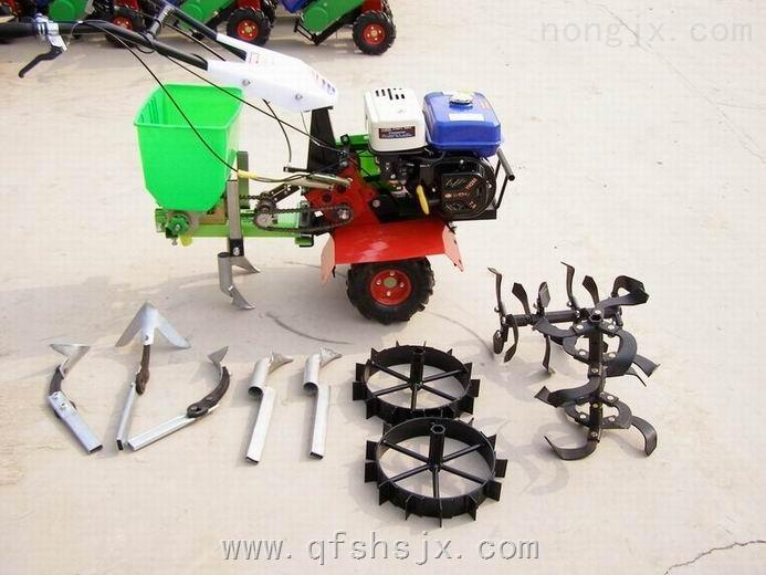 HS XG-家用电动微耕机 小型手扶旋耕机 旋耕机规格型号
