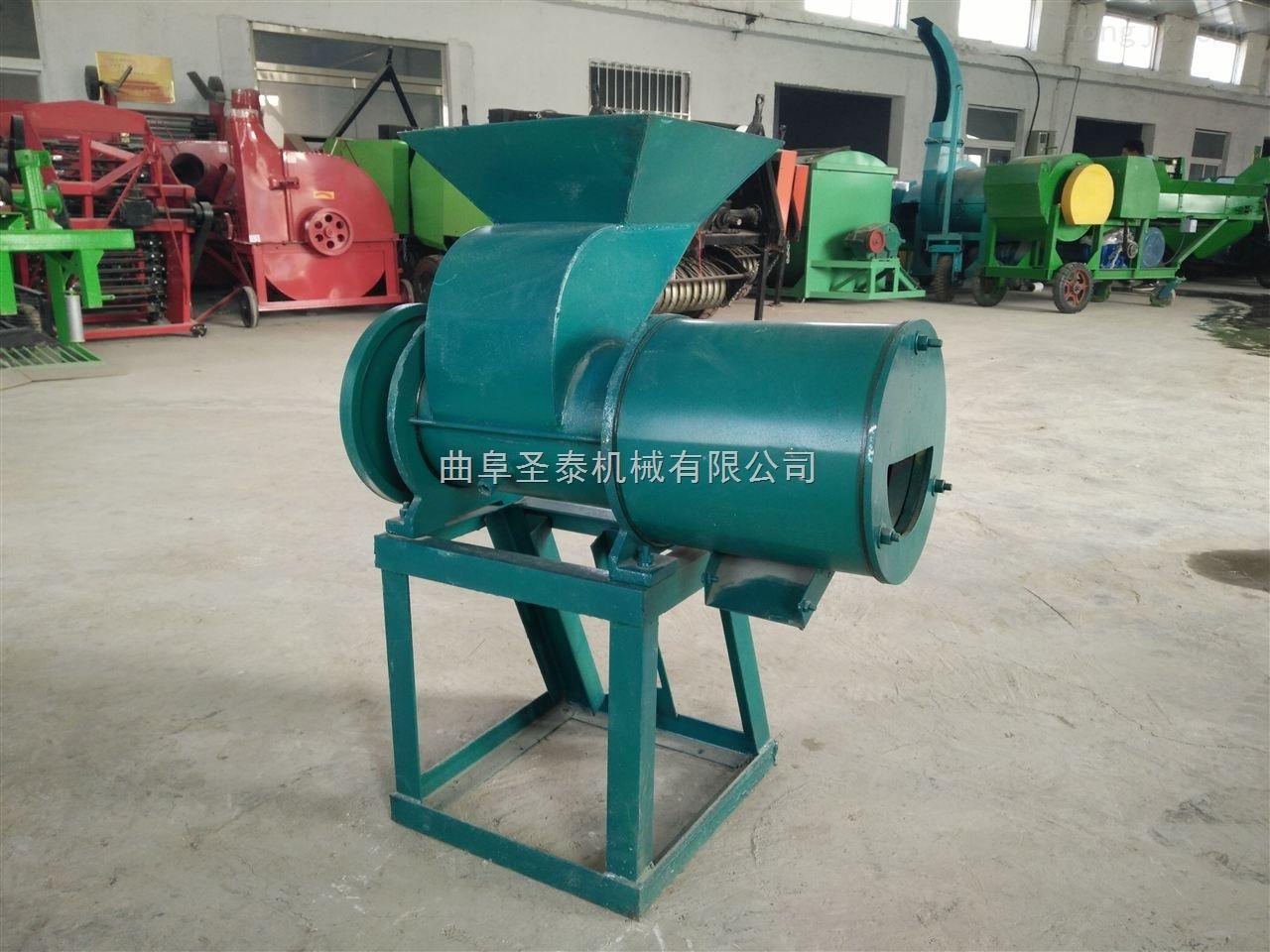锯齿式红薯淀粉机厂家 土豆淀粉加工设备