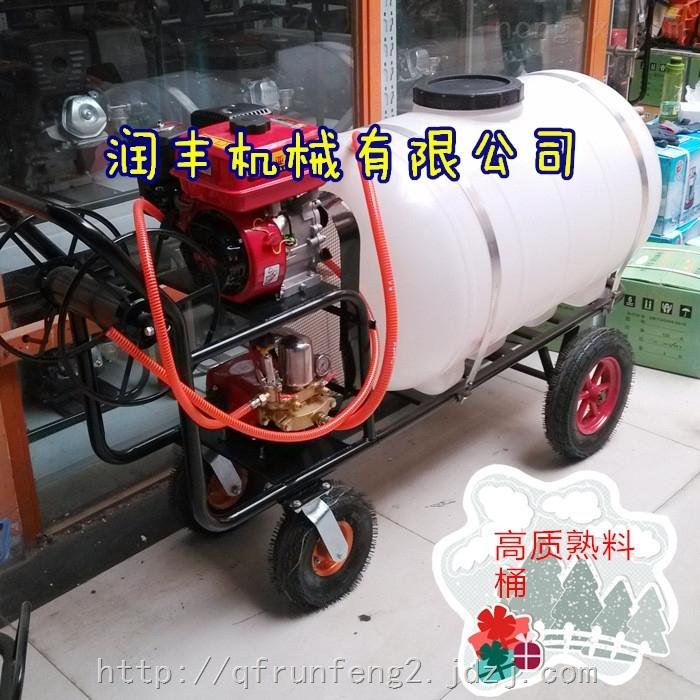 远程手推喷雾器 洗车行用的喷雾器