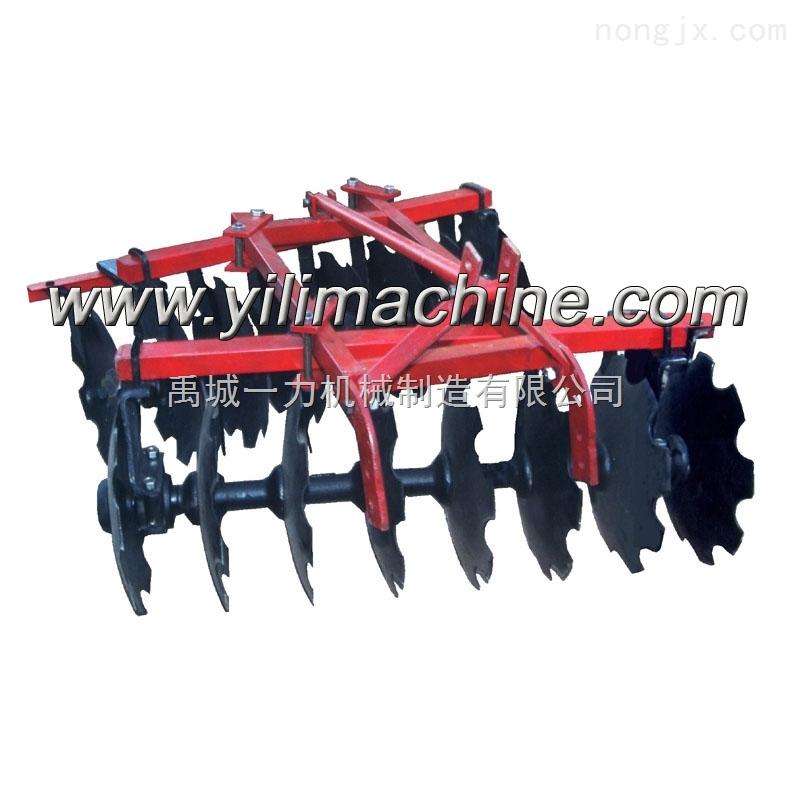 1BZ-3.0液壓偏置重型圓盤耙,一力機械,專業制造,品質保證
