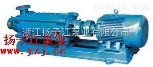 TSWA型卧式多级离心泵厂家