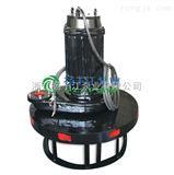 QXB型排污泵:QXB型潜水离心式曝气机 潜水曝气机 水下曝气机
