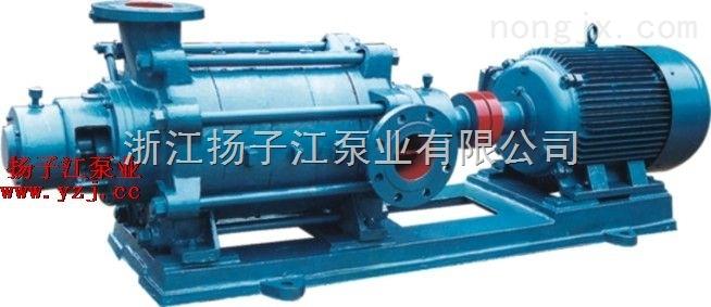 TSWA型卧式多级离心泵,不锈钢卧式离心泵