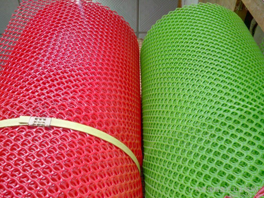 塑料平网,养殖塑料平网
