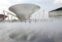 宁乡县垃圾站喷雾除臭系统