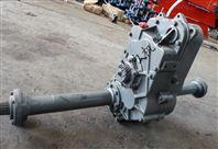 星力XL-60系列无级变速收割机变速箱  水稻收割机配件 农用机械工具