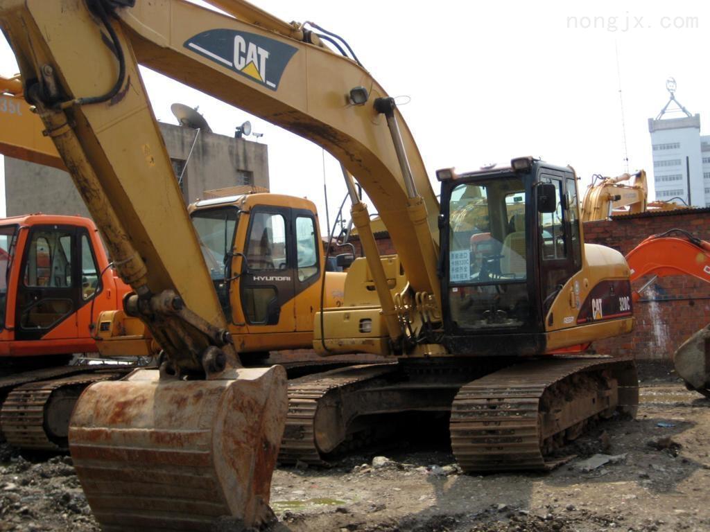 三一挖掘机配件