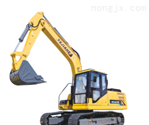 小松挖掘機PC200-7消音器鐵管