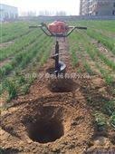 苗木挖坑机 移动式栽树挖坑机