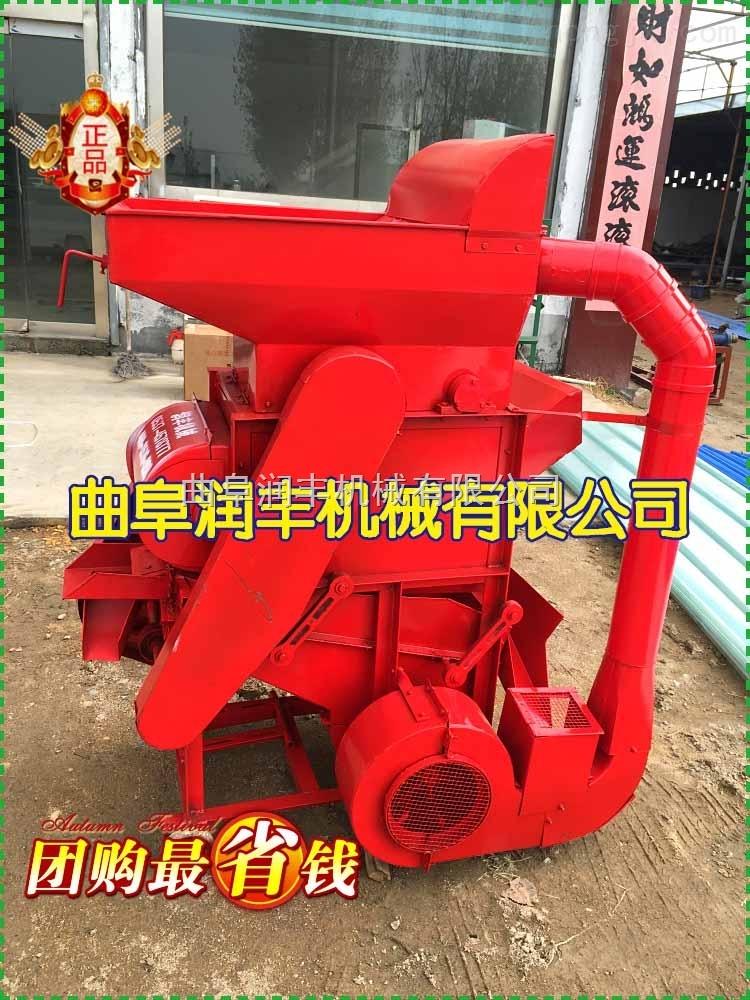RF-BK-H-大型花生种子剥壳机