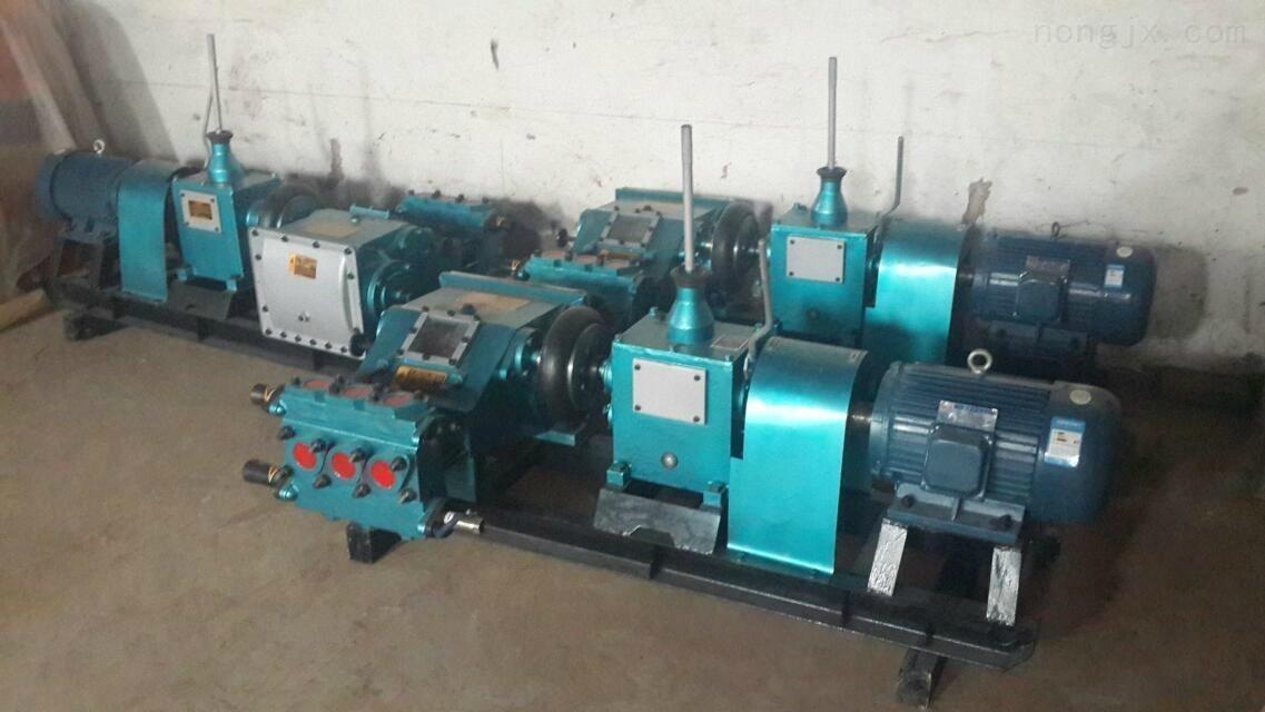 强劲功率PNL立式泥浆泵