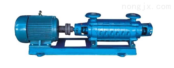 水泵弹簧减震器