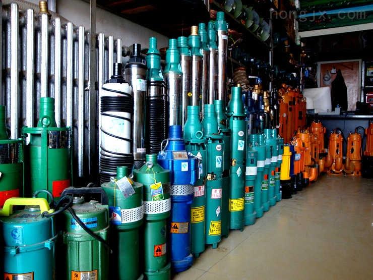 直联式离心泵,CZ型直联式离心水泵