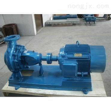 小型水泵电机的保护