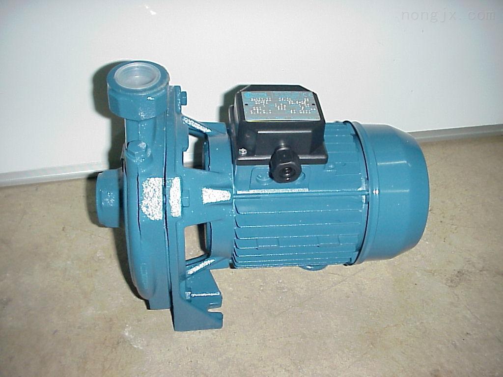 无负压生活变频水泵