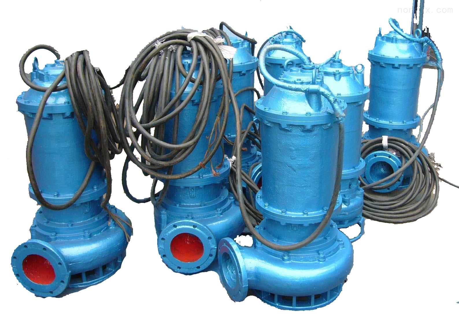 [新品] 不锈钢多级潜水泵(QDN)