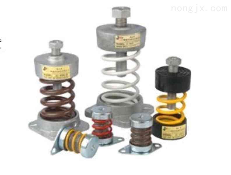 供应水泵减震器
