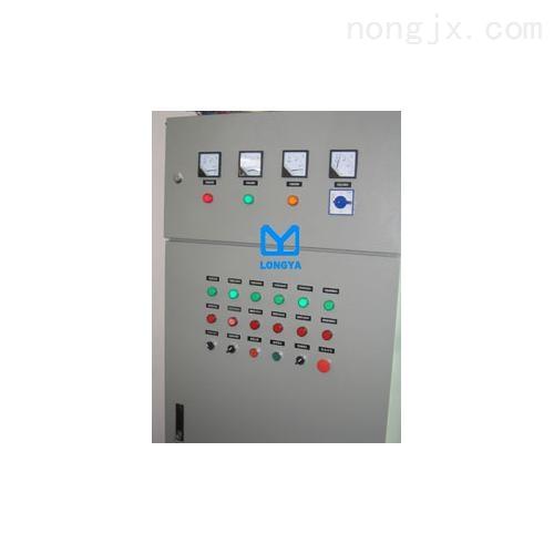 吉林变频水泵调速控制柜
