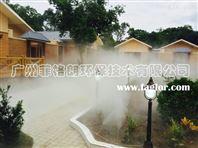 风景区人造水景喷雾设备价格/公园人工造雾设备批发/人造雾喷泉效果好
