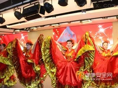 """""""我的中国梦""""大型公益演出 共筑健康安全中国梦"""
