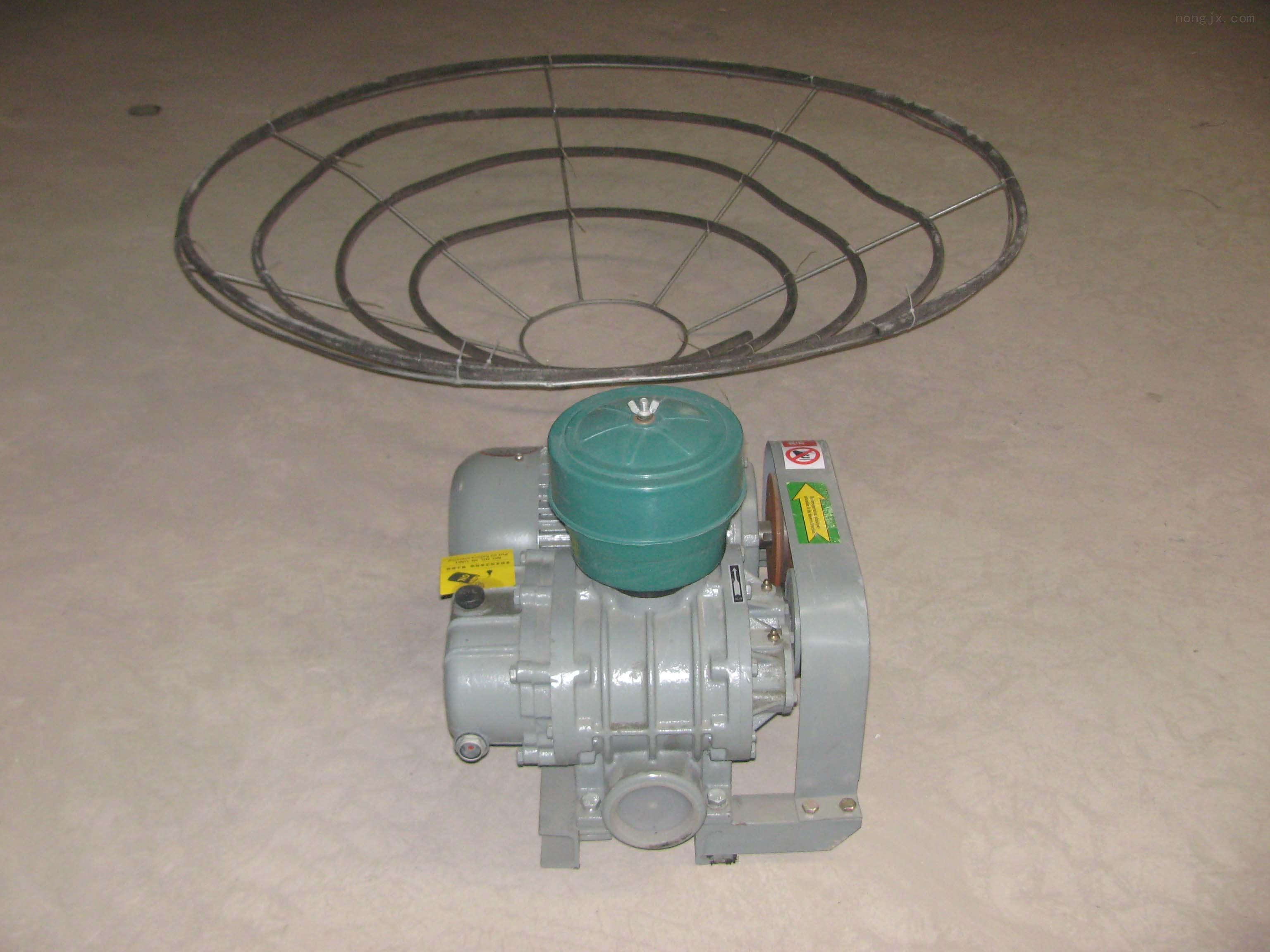 供应群丰通用叶轮式增氧机应用简介厂家
