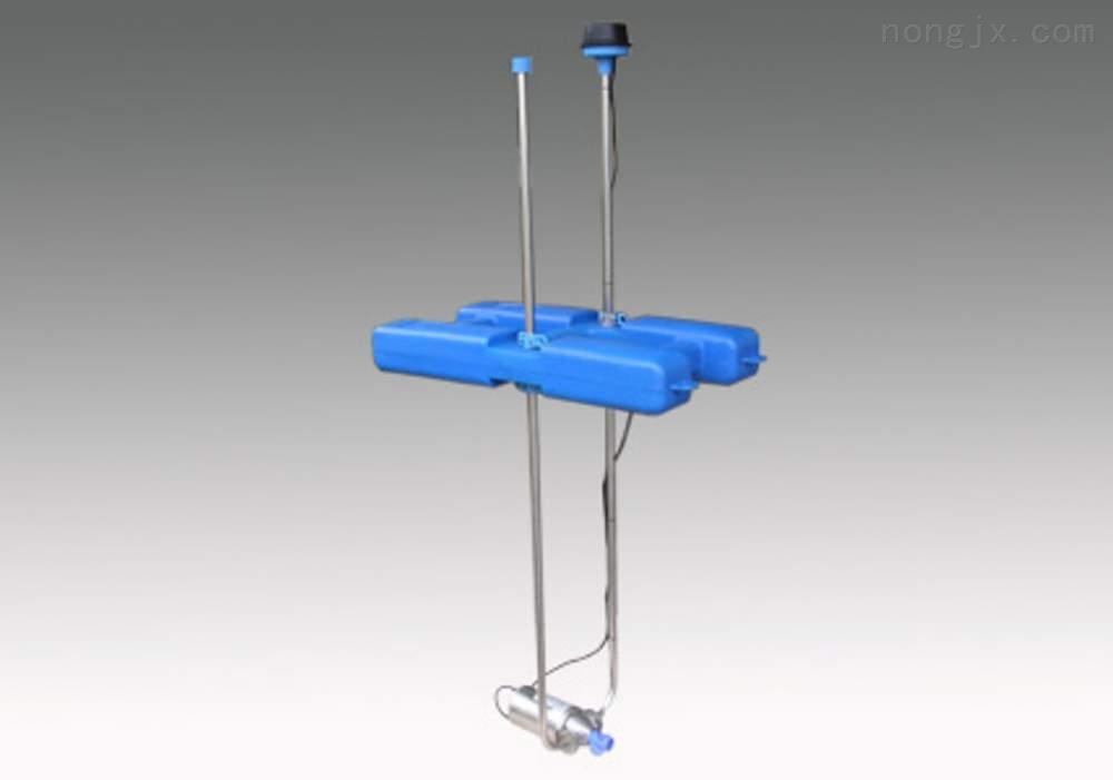 供应华东风机HDSR  鱼池增氧机供应商