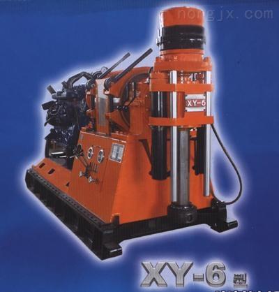 6吨柴油打桩机6T柴油锤打桩机配导杆式柴油打桩锤打预制桩管桩机