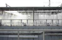 中山厂家直销喷雾除尘工程技术/焦化厂喷雾除尘设备效果好