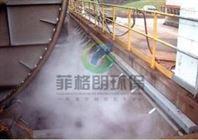 厂家直销喷雾除尘工程技术/焦化厂喷雾除尘设备效果好