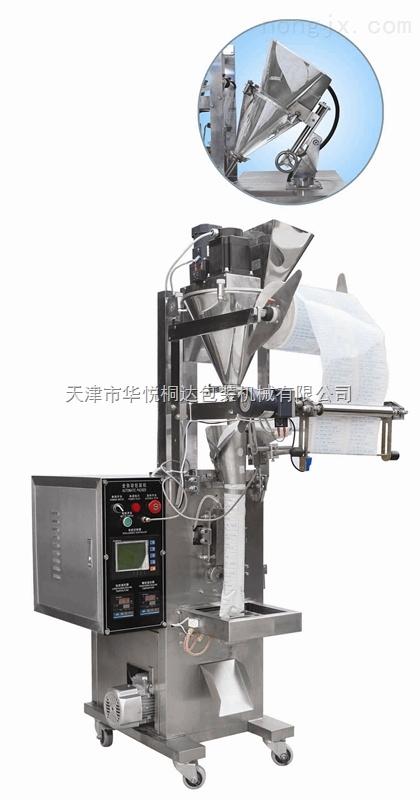 DXDF-100H自动面粉包装机