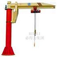 北京悬臂吊起重机 立柱式悬臂起重机专业起重专家