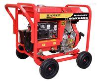 海南焊4.0/5.0焊条的柴油发电焊机哪品牌好