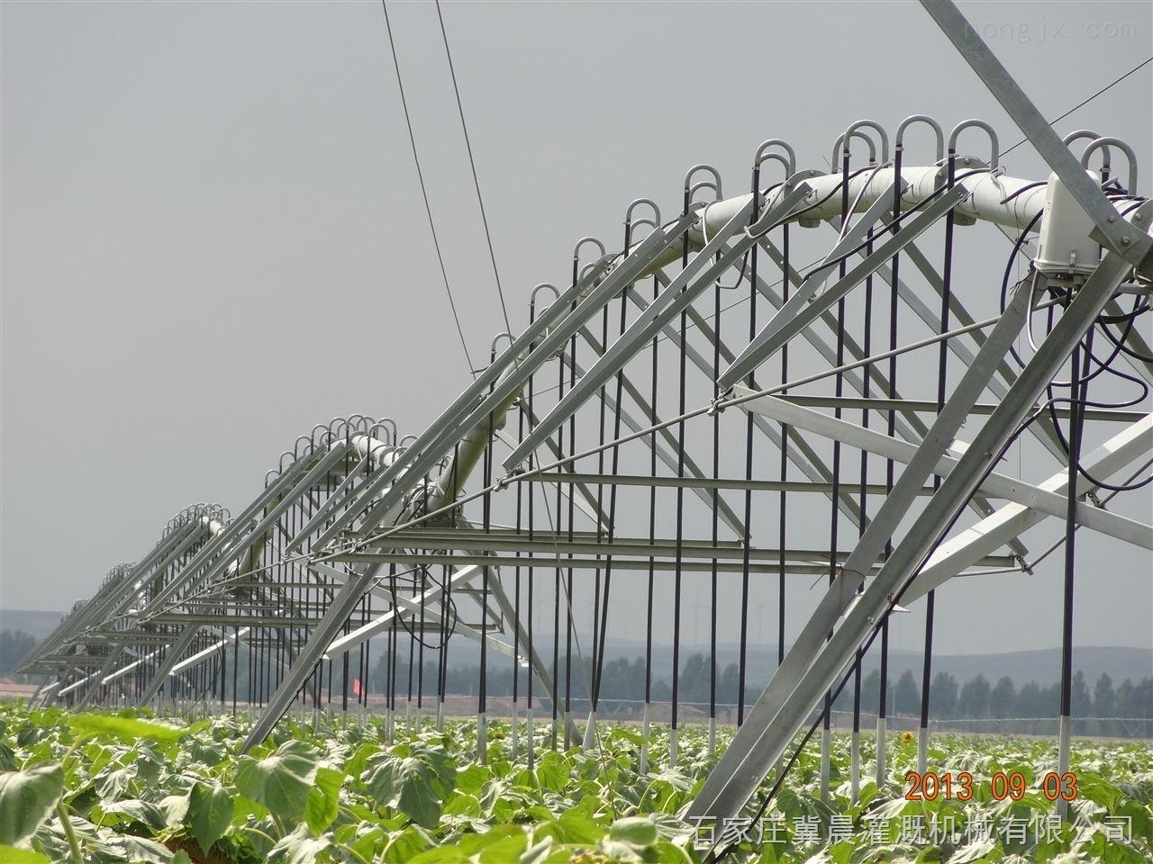 河北电动平移式喷灌机厂家