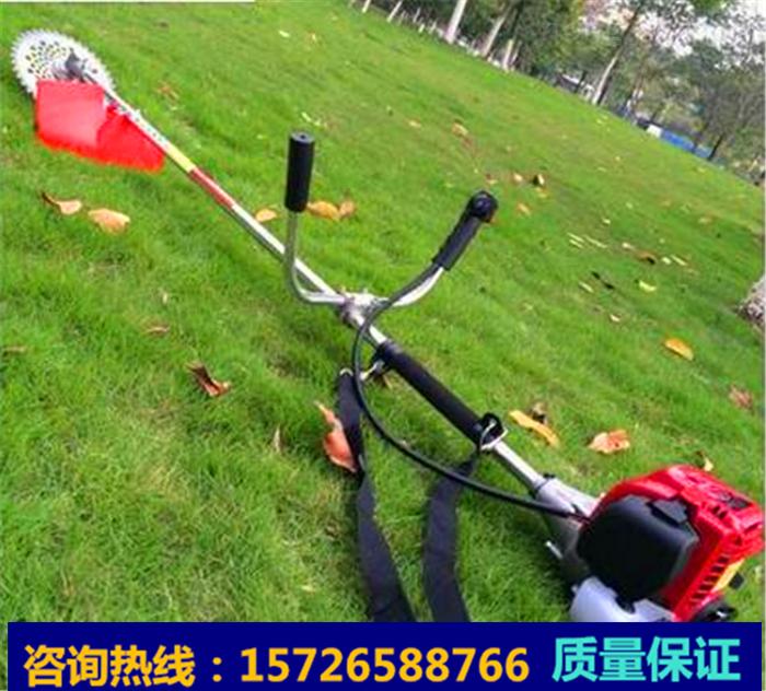背负式汽油机割灌机打草机  草坪机割草机  收割机价格