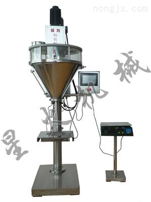 调味料包装机-面粉包装机-粉剂包装机型