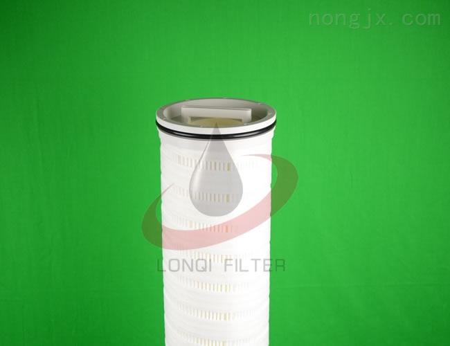 前置过滤器滤芯HFU660UY060J颇尔滤芯