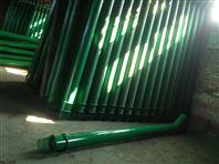 轻便立式轴流泵\抽水机泵