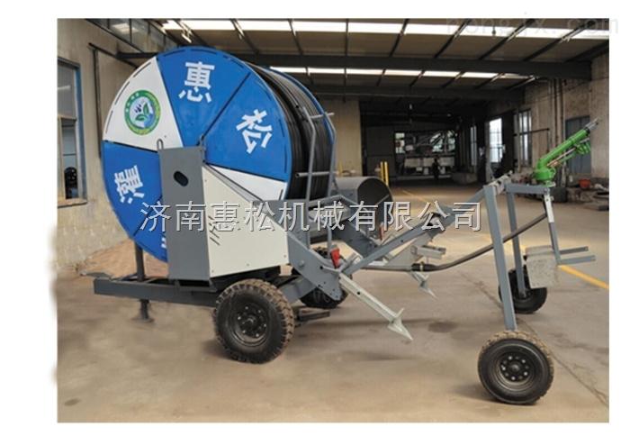 小型喷灌机 济南惠松直销各种型号喷灌机 量大从优