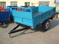1.5吨农用拖车