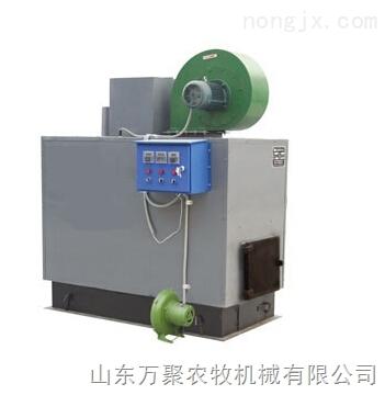供应口琴式暖风机 鸡舍热风炉 温室调温设备装置